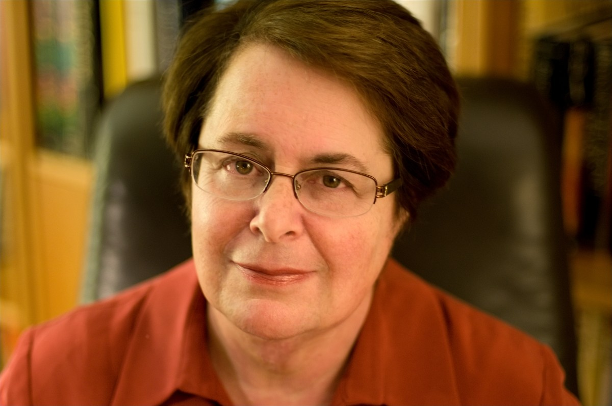 Dr. Deborah Fein