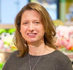 Dr. Amy Gorin