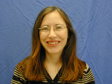 Dr. Kimberli Treadwell